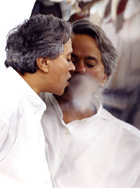 Anish Kapoor en MONUMENTA 2011