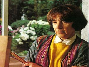 Fallece Amalia Avia (1926-2011)