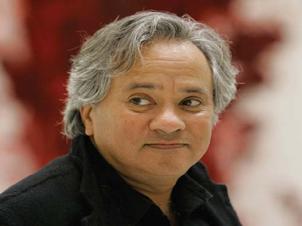 Anish Kapoor rechaza China