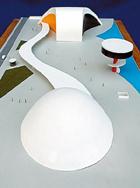 Inauguración oficial de Centro Cultural Oscar Niemeyer