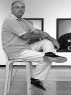 Javier González de Durana, director del Museo Balenciaga
