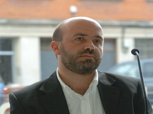 Javier Manzanos Garayoa, nuevo director del Centro Huarte