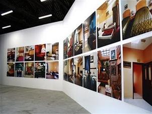 Los Emiratos Árabes Unidos en la Bienal de Venecia