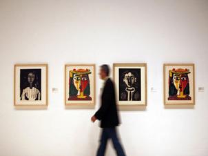 Fin de la crisis en el Picasso Málaga