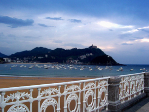 San Sebastián, Capital Europea de la Cultura 2016
