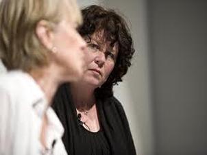 Sally Tallant, nueva directora de la Bienal de Liverpool