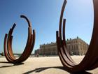 El arte contemporáneo no encaja en Versalles
