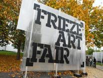 Frieze anuncia dos nuevas ferias