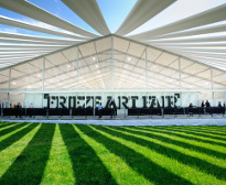 Frieze Art Fair anuncia sus expositores