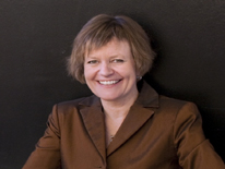 Karin Ohlenschläger comisaria de Tentaciones