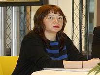 Maribel López, nueva directora comercial de ARCO