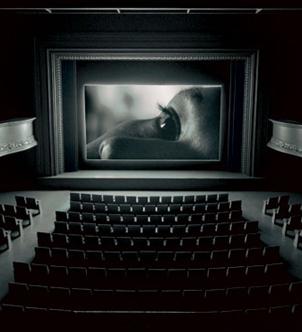 Todos al cine