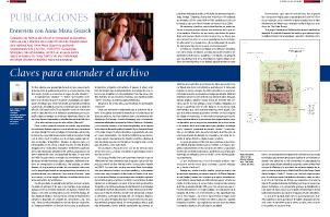 Entrevista con Anna Maria Guash